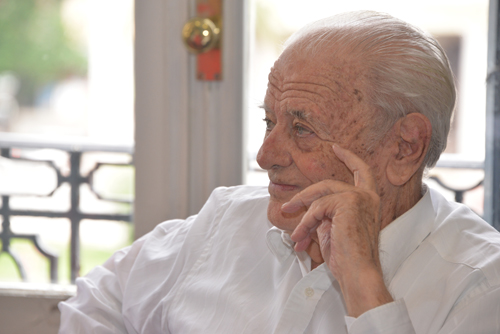 Álvaro Díaz Maynard