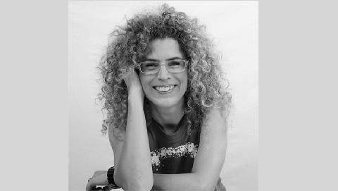 Samantha Navarro presidenta del Fonam