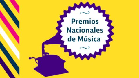 Premios Nacionales de Música