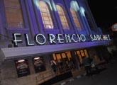 Reapertura Teatro Florencio Sanchez