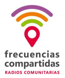 Logo Frecuencias compartidas