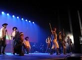 Teatro en Paysandu