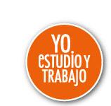 Yo estudio y trabajo