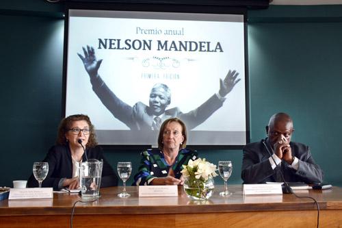Premio Nelson Mandela