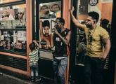 Muestra Miradas de Iberoamérica