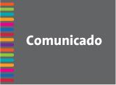 Comunicado de Registro Civil